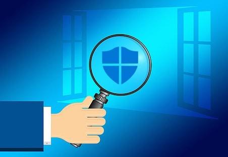 كيف تستخدم microsoft defender antivirus لمكافحة الفيروسات على ويندوز 10