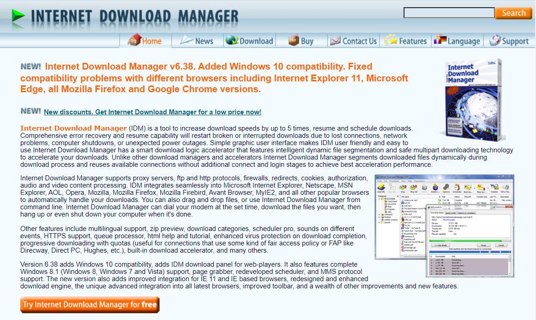 البرامج الأساسية للكمبيوتر لويندوز 10
