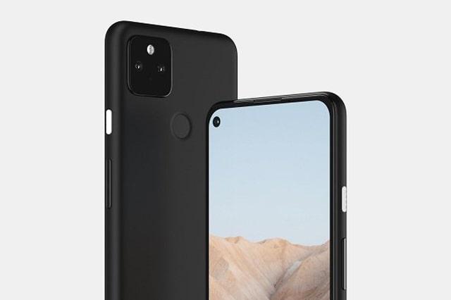 حصريا.. نظرة أولية على تصميم هاتف جوجل بيكسل Pixel 5a – 5a القادم