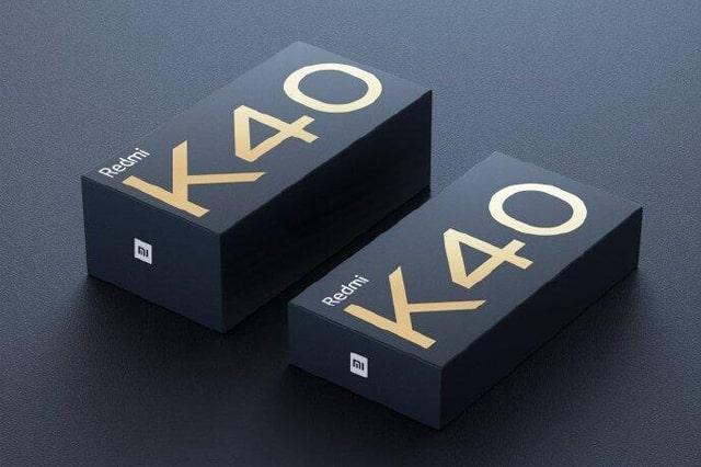 تلقت سلسلة ريدمي Redmi K40 أكثر من 230 ألف حجز فقط في غضون يومين في الصين