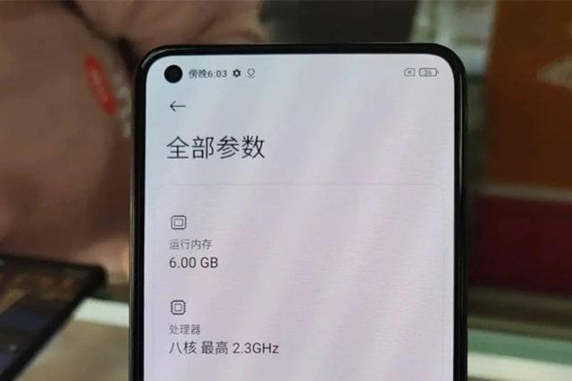 تسريب صور حية لهاتف شاومي مي 11 لايت – Xiaomi Mi 11 Lite يكشف تصميم الهاتف