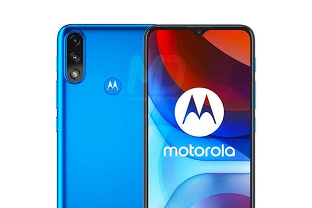 إطلاق هاتف موتورولا موتو E7 باور Moto E7 Power بشاشة 6.5 و ببطارية 5000 مللي أمبير