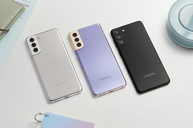سامسونج تجلب بعض ميزات غالاكسي S21 القوية إلى الهواتف القديمة مع التحديث