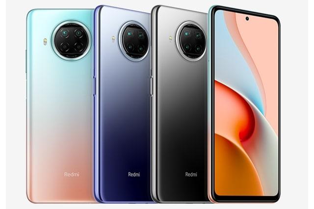 Xiaomi ستطلق سلسلة Redmi Note 10 هذا الشهر بأسعار صادمة